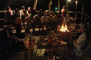 ムビラ音楽の真髄「ビラ(儀式)」