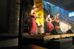 Mbira Music Festival 終了!