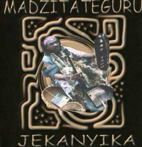 JEKANYIKA / ガリカイ・ティリコティ(Madzitateguru Edu)