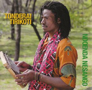 Ndoena Nesango / トンデライ・ティリコティ