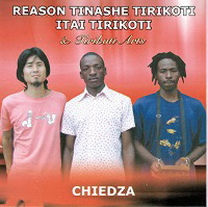 CHIEDZA / Tirikoti Arts