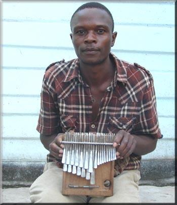 Stanley Mujuru