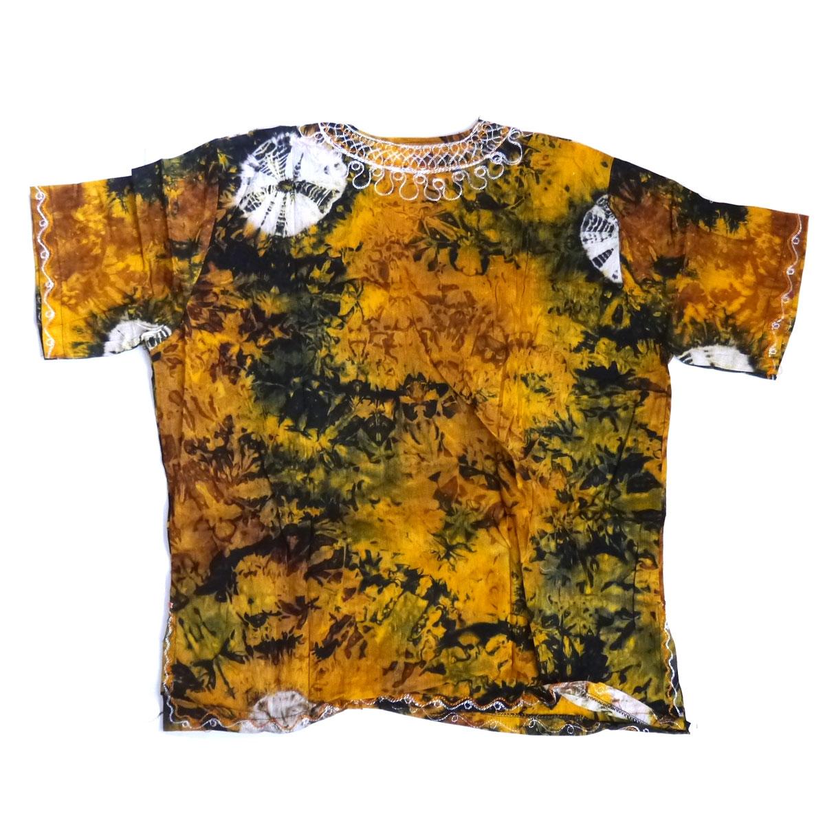 African ShirtA 2