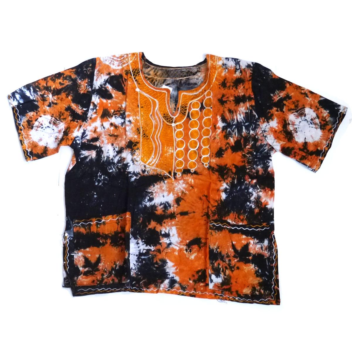 アフリカンシャツ AS-02